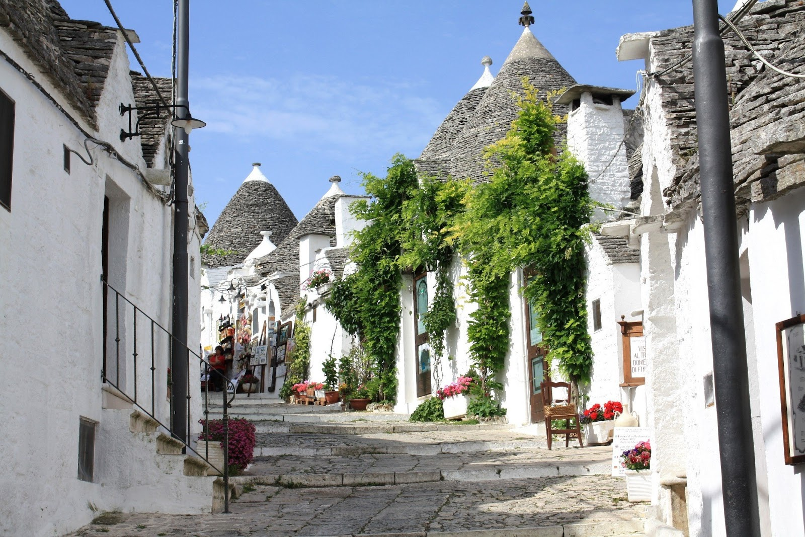 Alberobello a gem of a holiday location in puglia for 1 homes in italy