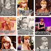 Taylor Swift is getting angry by all the jokes about her many many relationships