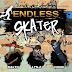 Endless Skater (Tay trượt ván thứ thiệt) game cho LG L3
