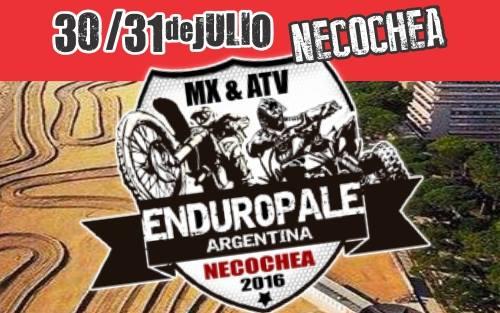 VIVI EL ENDUROPALE 2016 POR LA 89.3 FM LA VOZ DEL QUEQUEN