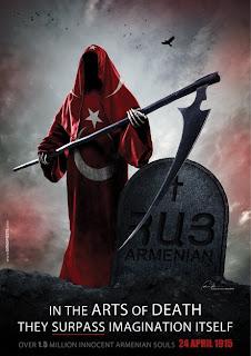 ani, margaryan, blog, genocide, turkey