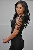 Nikesha patel latest glam pics-thumbnail-12