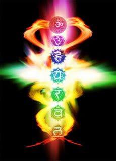 los 7 Chakras...