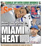 Mets, again