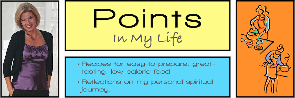 Points In My Life [pointsinmylife.com]
