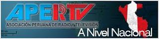 Perú: Convención Nacional de Radio y TV digital.