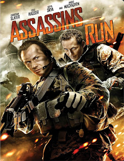 Ver pelicula Assassins Run (2013) gratis