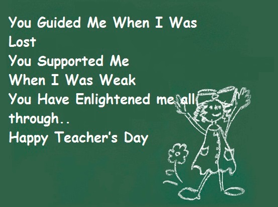 Happy new year 2016 happy teachers day greeting card images and also check happy teachers day speech in english and hindi 2015 happy teachers day greeting card m4hsunfo