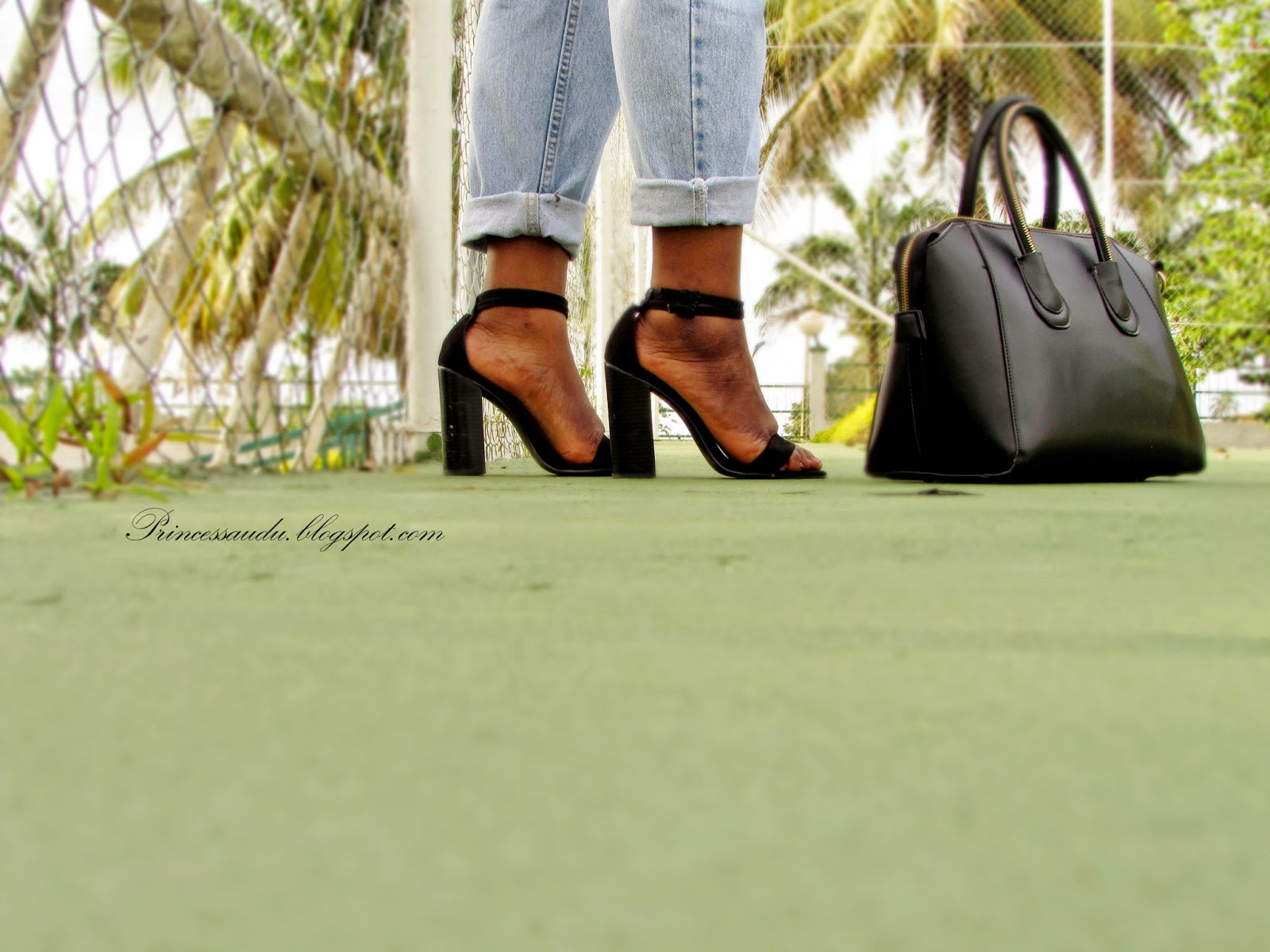 chunky heels, Zara, ankle strap
