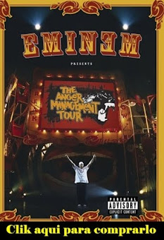 DVD - The Anger Manager Tour