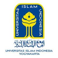Logo Universitas Islam Indonesia (UII) Format Vektor Corel