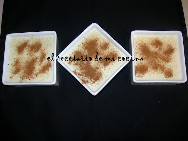 arroz con leche tm31