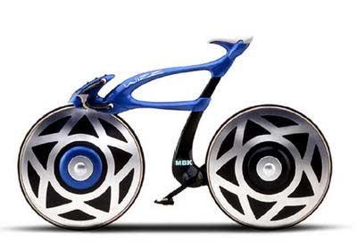 Dibujos para colorear BICICLETAS : 19 dibujos de bicicleta