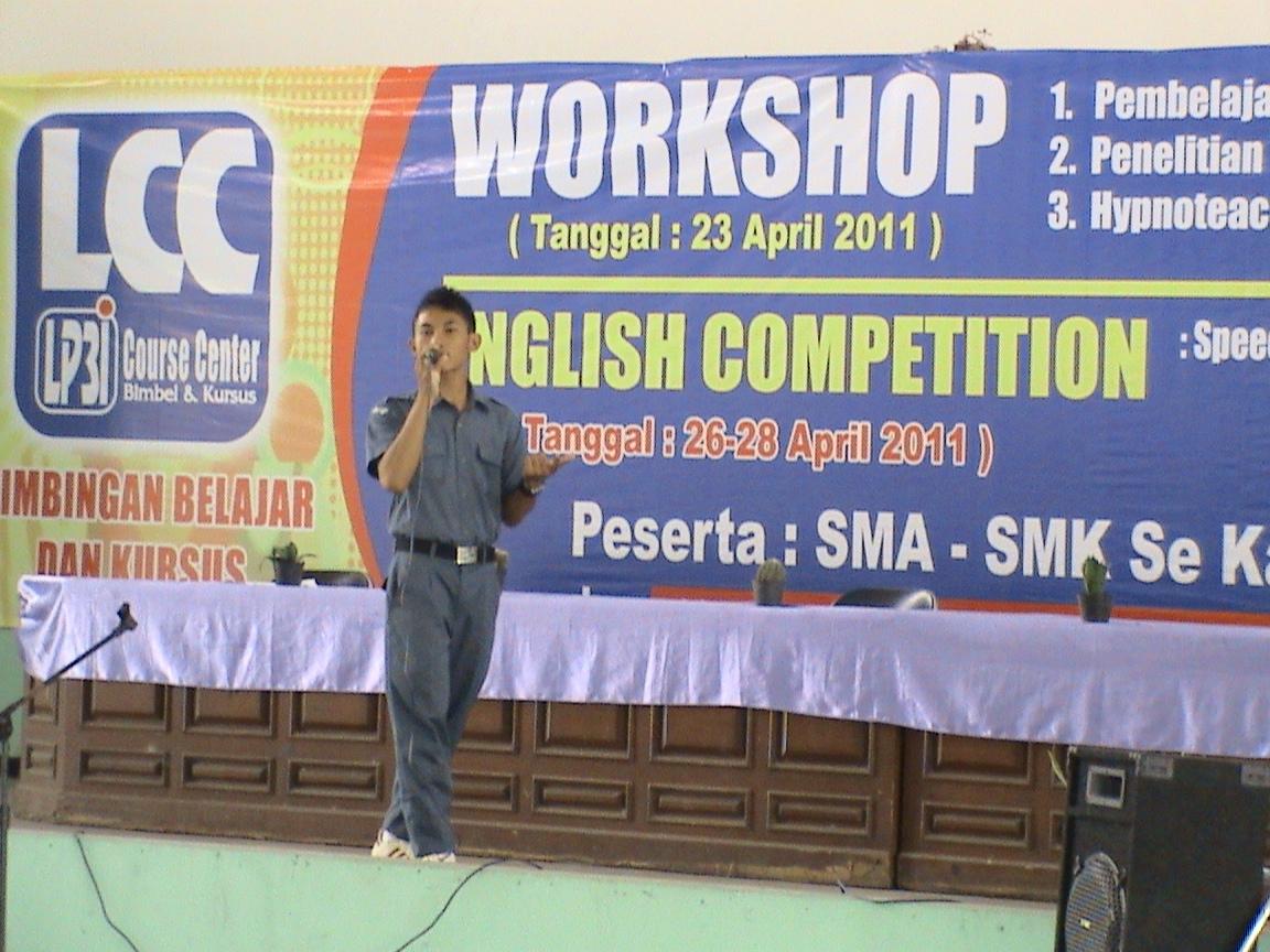 Rpp untuk menyampaikan undanganajakan hartinienglish some competitions has made him become the winner of lks bahasa inggris in bekasi region 2012 solutioingenieria Images