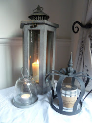 Lanterns & Votives