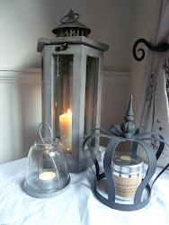 Lanterns & Votives