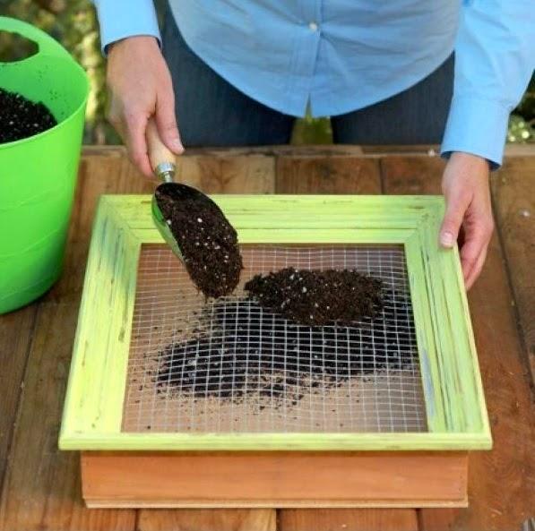 Como Hacer un Jardin Vertical, Jardineria Casera