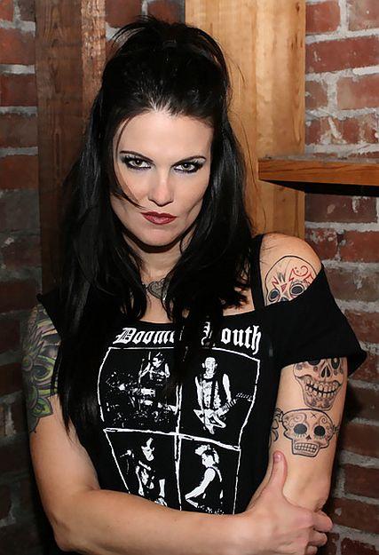 WWE Diva Lita Sexy Photos - YouTube