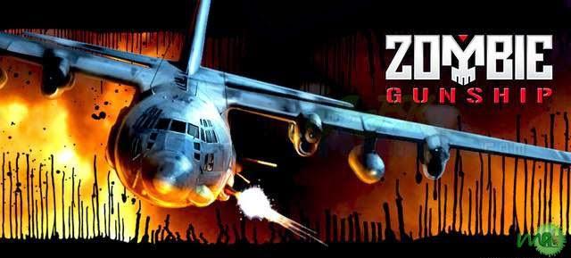 Zombie Gunship 1.12 APK (Normal / Mod) Download