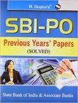 Amazon: Buy SBI – PO Previous Papers (Solved) for Rs. 69
