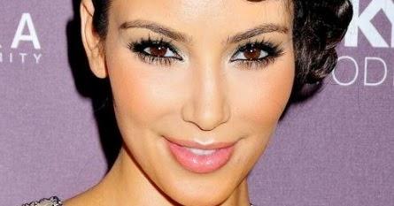Yog-se: Finger Waves Hair Kim Kardashian