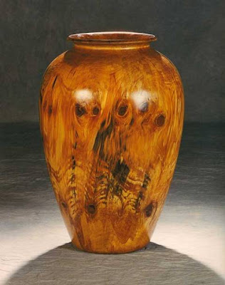 wood handicraft, Vase, Antique Flower Vase, Antique Handicraft