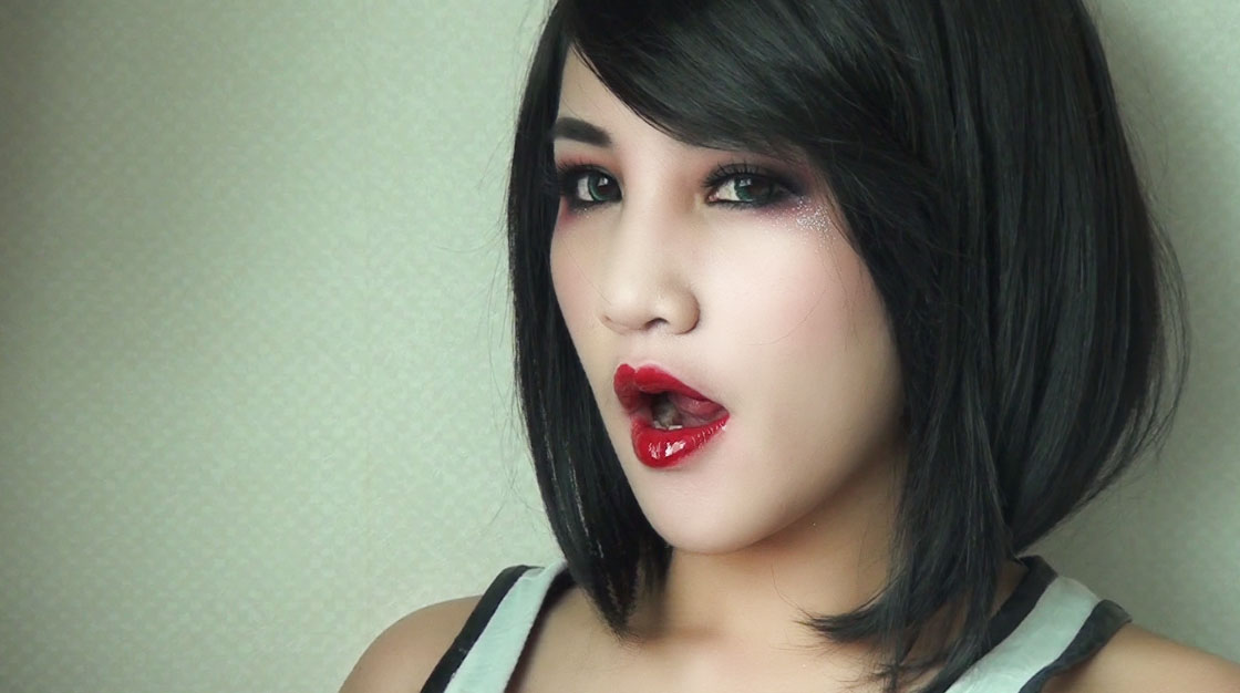 how to achieve japanese makeup look