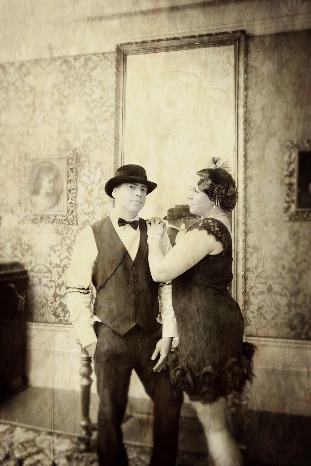 Living La Vida Santos: 1920\'s Great Gatsby Wedding: Lets get into ...