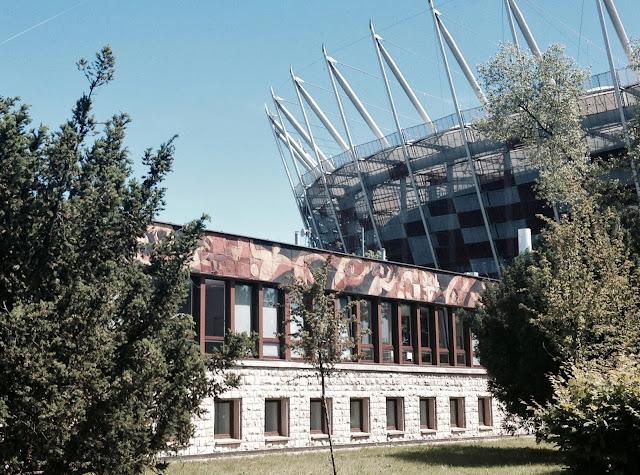 Pawilon Sportowy