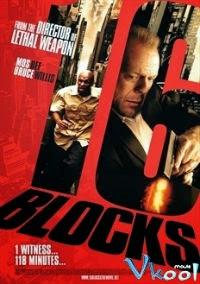 16 Ngã Rẽ - 16 Blocks