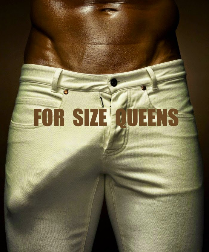 HEAVEN FOR SIZE QUEENS