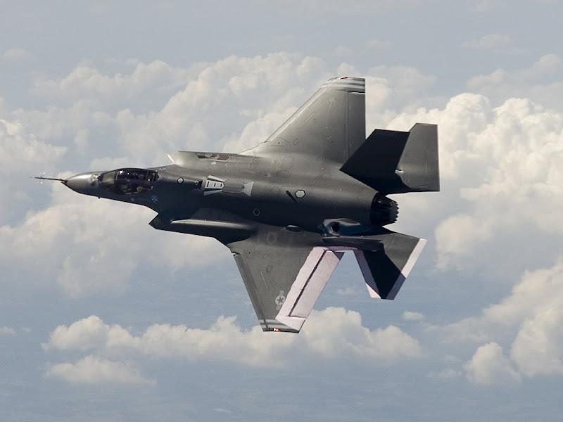 F-35 Lightning II Joint Strike Fighter