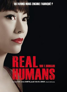 REAL HUMANS TEMPORADA 1 ONLINE