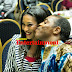 Femi Kuti & Ex Wife Funke REKINDLED FUN On Twitter…Tweeting Each Other Wee Hours Of Today [Jan. 18]