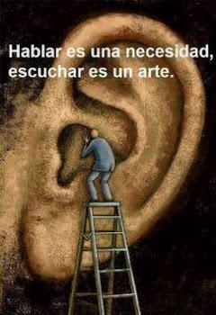 Hablar y Escuchar - Citas