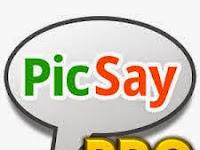 PicSay Pro v1.7.0.5 Photo Editor Apk