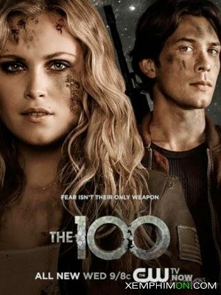 Người Thứ 100 (Sống sót) Phần 2 Full Tập Lồng tiếng