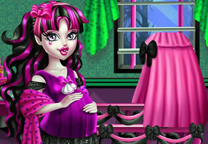 Monster High Oyna
