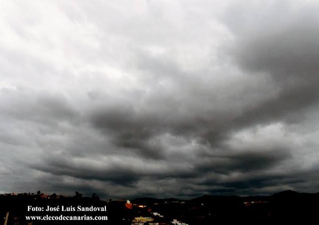 vuelos cancelados por temporal en canarias 15 octubre