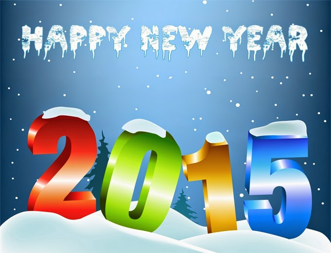 New Latest Happy New Year 2015 Quotes | SMS For GF | Girlfriend