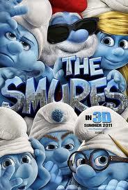 Filme Os Smurfs   Dublado