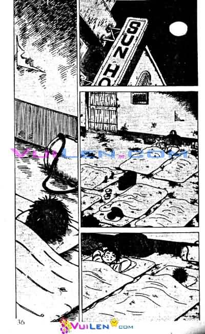 Jindodinho - Đường Dẫn Đến Khung Thành III  Tập 45 page 36 Congtruyen24h