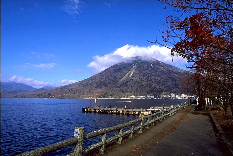 Nikko Japan  City new picture : Japan: Japanese countryside, Nikko ~ Place for Visit