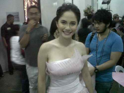 Jessy Mendiola Hot Photos
