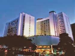 Hotel murah stasiun Gambir