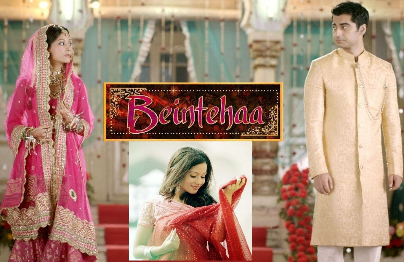 Beintehaa Full Episode 63 - 26th March 2014 | Colors Tv