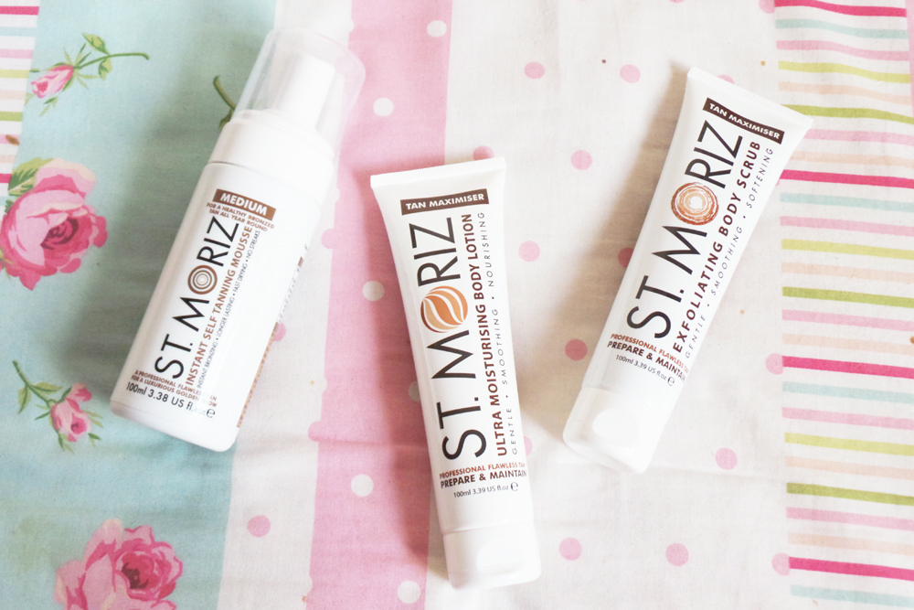 St Moriz review, st moriz mousse medium review, st moriz tanning mousse review, st moriz blog, tanning, tanning products, self tan, tanning at home, tanning mousse, best tanning products, uk beauty blog review, beauty blog, beauty blogger, uk beauty blogger, tan review, tanning tips, exfoliating tan, moisturising tan, semichem review