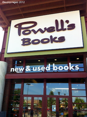Powell's at Cedar Hills