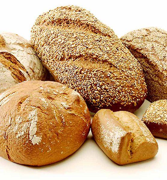 bröd på grötrester