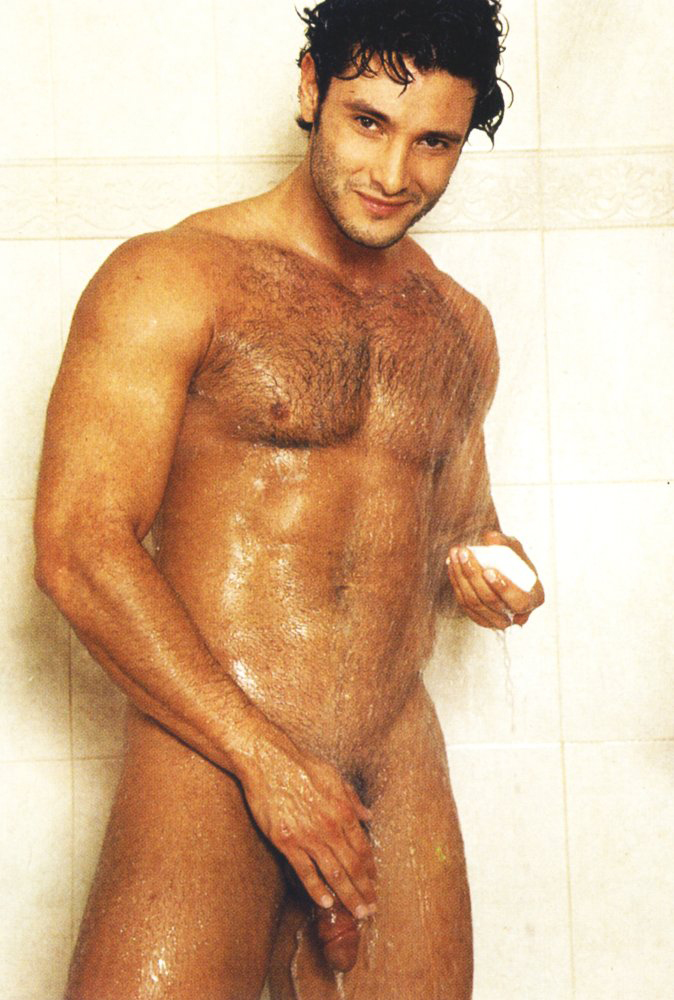 Cannon nude clayton